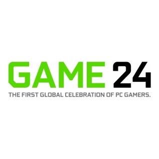 NVIDIA GAME24 Chicago