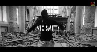 Mic Smitty feat. BEEZ – Jesus Shuttlesworth