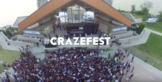 Official #CrazeFest Recap